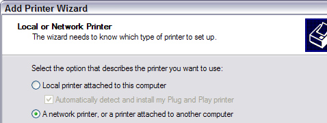 Share a Printer on Your Home Network