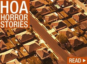 The Horror of Homeowners' Associations