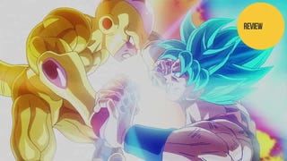 <i>Dragon Ball Z: Resurrection 'F'</i> Is Enjoyable Yet Flawed