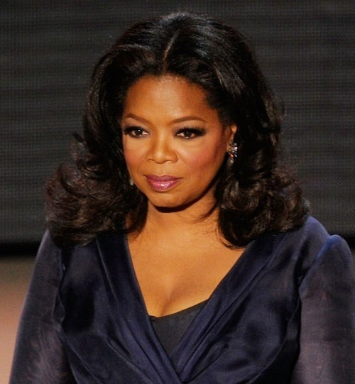 The Trouble With Oprah