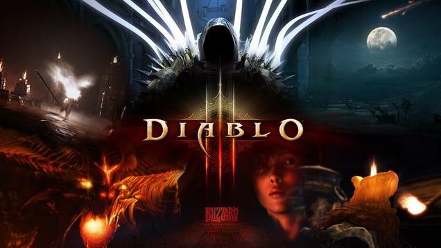 The Moneysaver: Diablo III, Saints Row IV, Humble Jim Guthrie Bundle