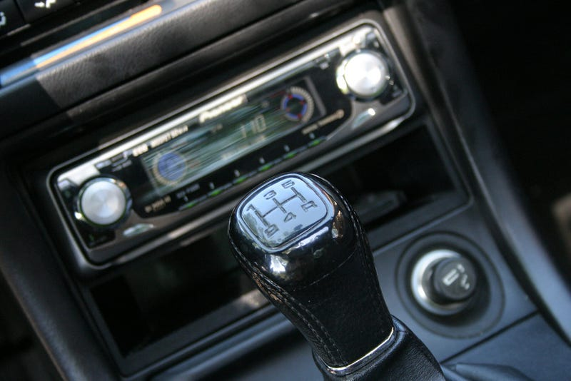 When Was the Last Time You Listened to a Cassette Tape While Driving?