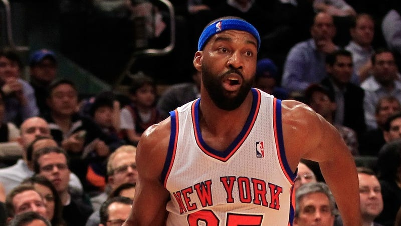 Baron Davis Says He Was Abducted By Aliens