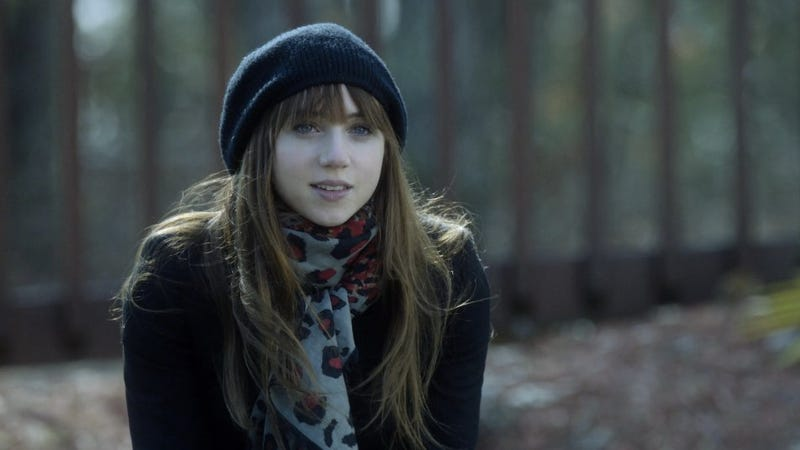 Joss Whedon's New Movie In Your Eyes Is Half-Baked