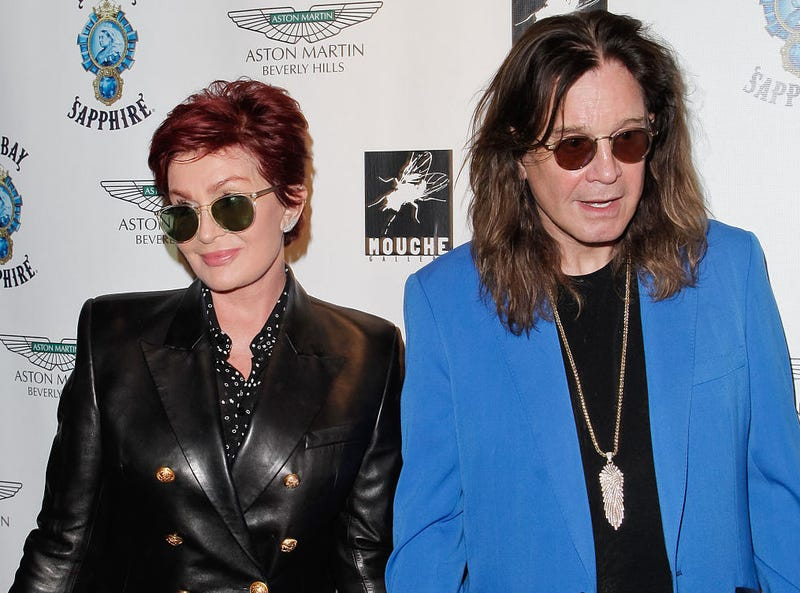 Ozzy Osbourne Speaks Out After Split Rumors, Says He's Still Sober