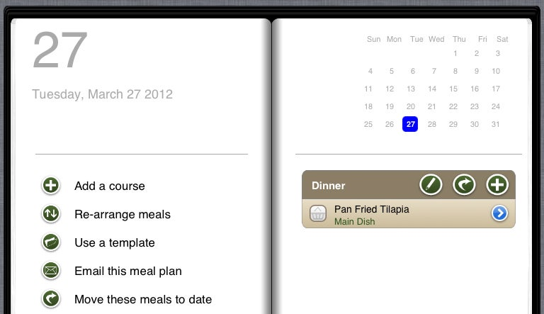How to Plan Your Weekly Meals, Stress Free