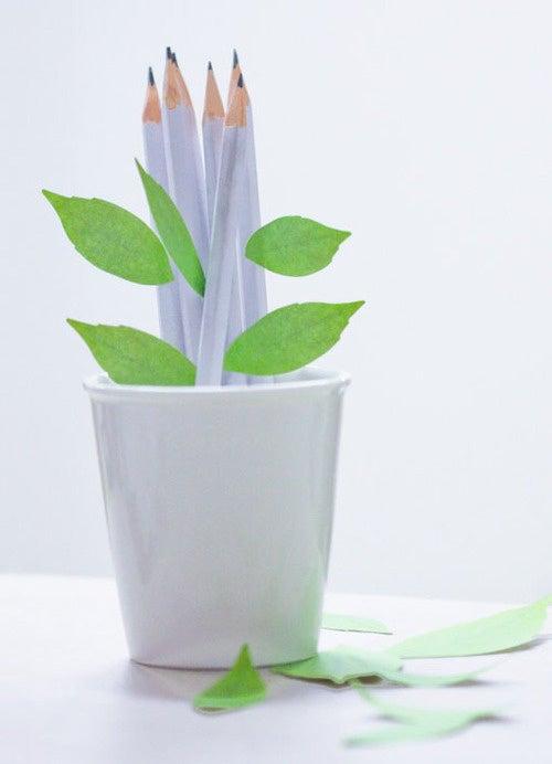 Adorable Bookmarks That Make Like a Leaf