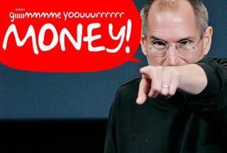 Apple Building PayPal Killer, Sources Babble
