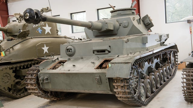 The World's Best Military Collection Is For Sale, Here's How To Buy It