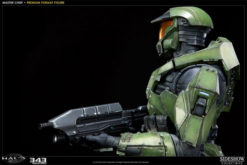 This is an Impressive, $400 Tribute to The Original Master Chief