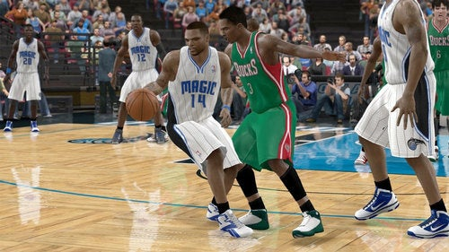 Annual EA Layoffs Hit NBA, Skate Teams Hardest, Sources Say