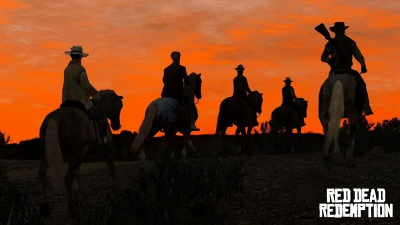 Rockstar's Western Shooter Gets Sequel