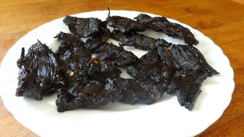 Make Your Own Jerky Without a Dehydrator