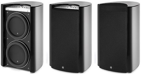 3.8-Kilowatt JL Audio Gotham G213 Subwoofer is The Mother of All Subs