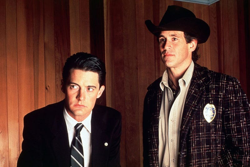Here's what you can watch if you are lonely for True Detective