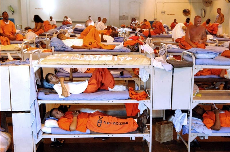While We're At It, Let's Free All Nonviolent Drug Offenders