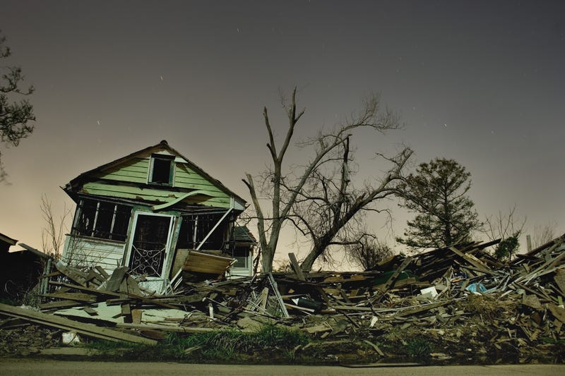Beautiful photos of haunted New Orleans