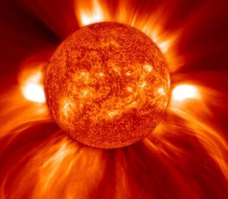 Solar Storm Season Could Plunge Earth Into Total Blackout, Warn Scientists