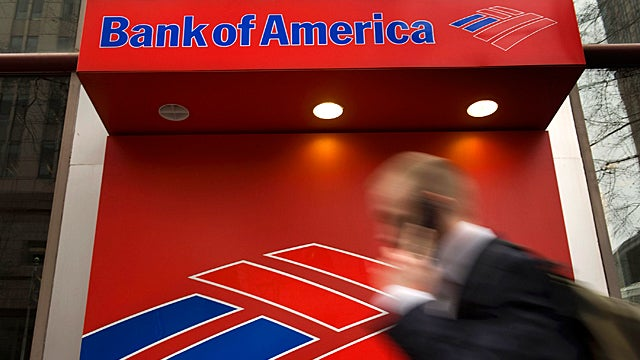 Bank of America Accuses NYT Reporter of 'Soliciting Customers'