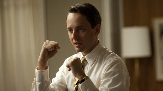 Mad Men: Will Pete Campbell Die?
