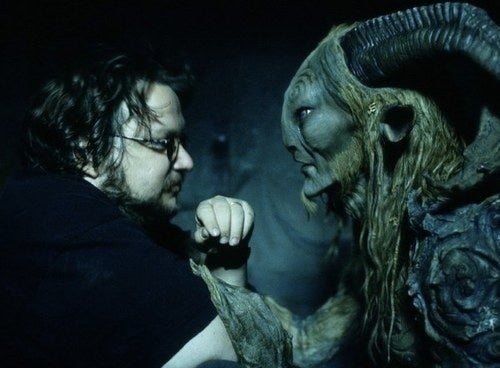 Guillermo del Toro will be improving all your Dreamworks animated features from here on out