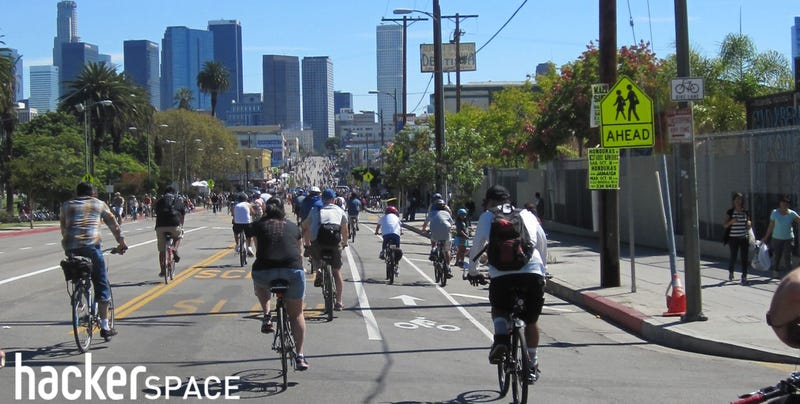 Commuting by bike: Finding your new two-wheeled best friend.