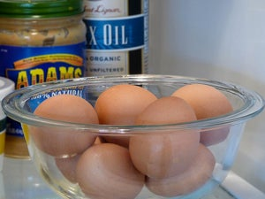 How to Hard-Boil an Egg Perfectly Every Time