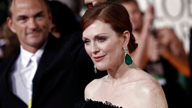 Which of These Eight Suspects Stole Julianne Moore's Jewels?
