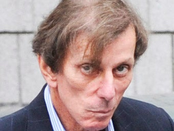 Accused Soho House Murderer's Dad Goes to Court for Rape