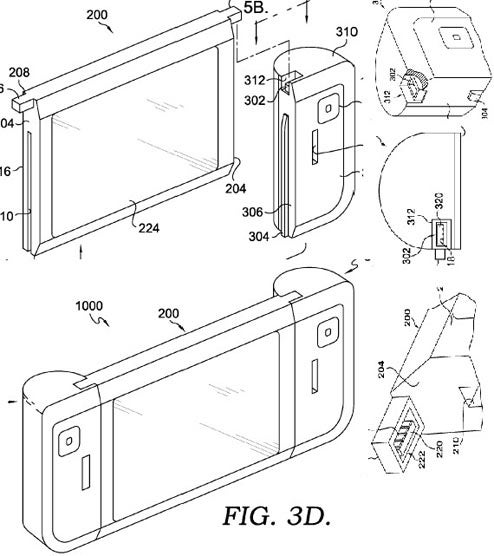 Microsoft Puzzle Piece Patent Combines GPS, Camera and Phone