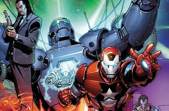 $100 Will Buy You The Next Best Thing To Tony Stark's Armor