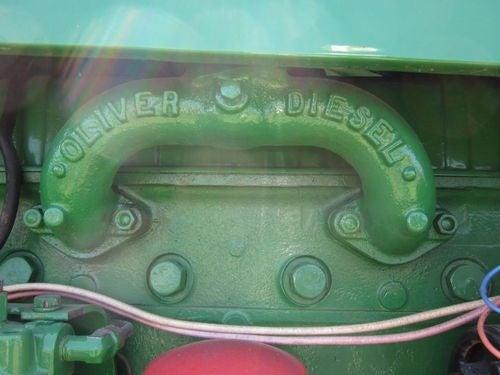 The Valmy, Wisconsin, Thresheree & Antique Machinery Show