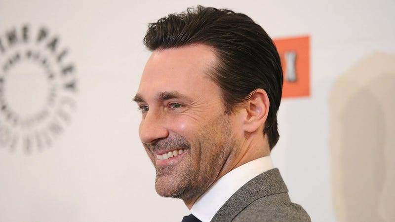 Jon Hamm Shares His Feelings on Outdoor Sex and What Kind of Movies Make Him Cry