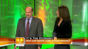 Jim Cramer Latest Jon Stewart Rebuttal: I Get Paid to Be Wrong