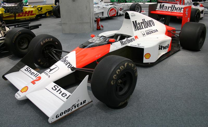 Historic Formula 1 Championship?