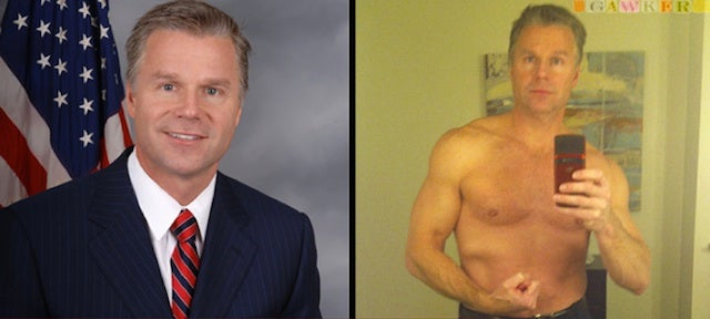 What Rep. Lee's Bare Chest Will Cost Republicans