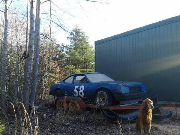 VIN: Racecar