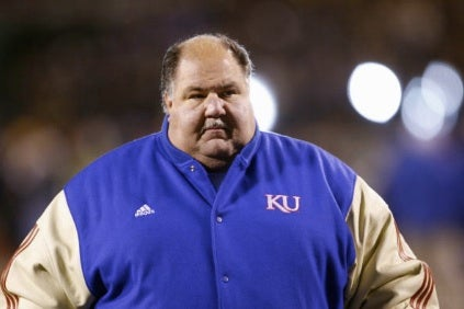 Mark Mangino Now Has More Time For That NordicTrack In His Garage