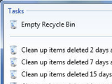 RecycleBinEx Is a Souped Up Recycle Bin with Jump List Support