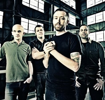 Rise Against Debuts New Tune In World Tour