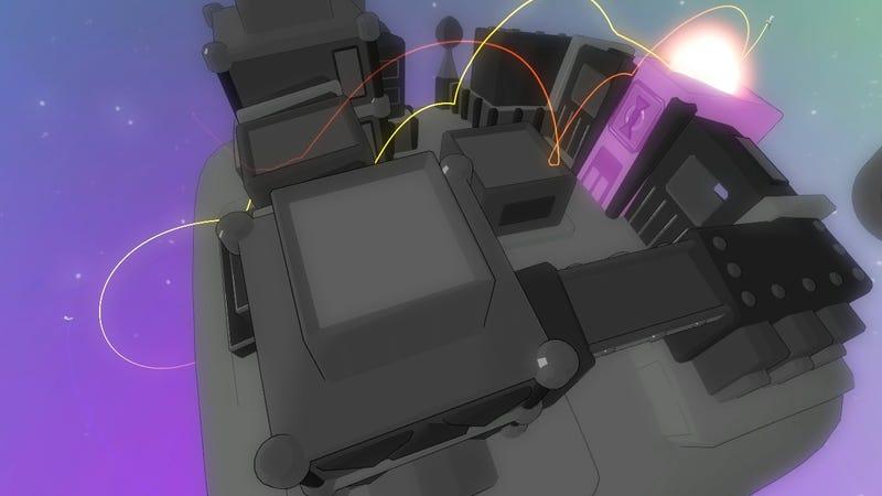 Plain Sight Beta Signups Begin - Robots, Swords, And Explosions