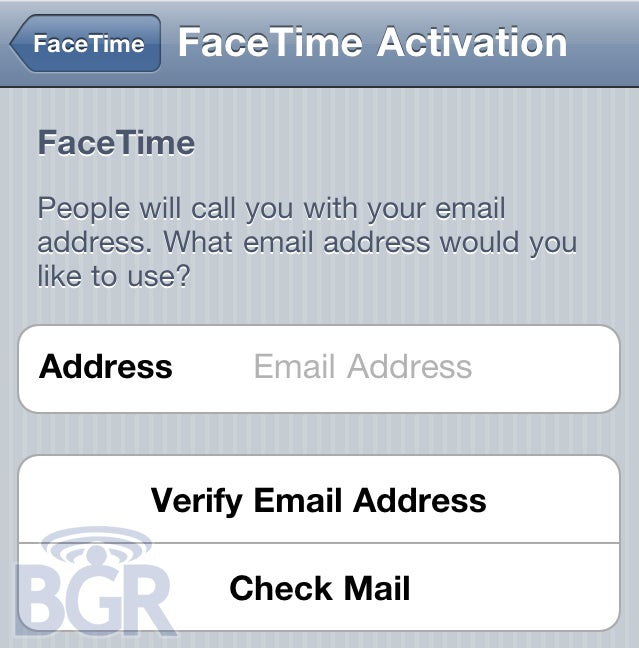 How FaceTime Will Come To the iPad and iPod Touch