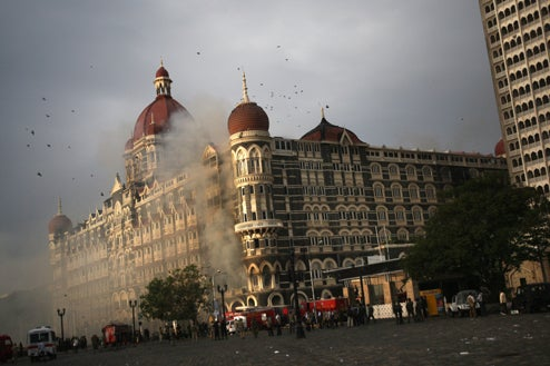 "Tata Motors Chairman, Owner Of Taj Mahal Hotel, Claims They ""Had Warning"" Ahead Of Attack"