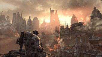 Gears of War Creators' New Tech Sure To Inspire Sequel Guesswork