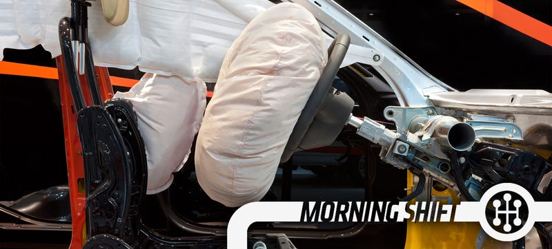Here Comes Another Gigantic Airbag Recall