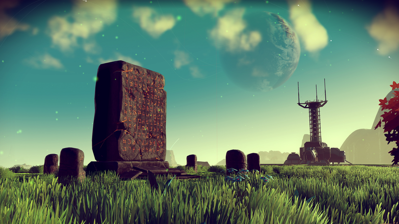 It's Official: No Man's Sky Delayed To August