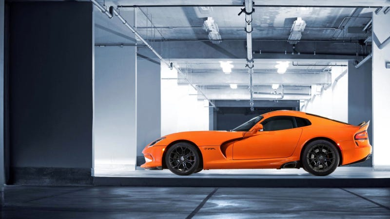 Ralph Gilles Says The SRT Viper Is Selling Just Fine, Thanks