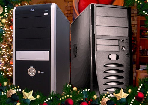 The PC Gift Guide