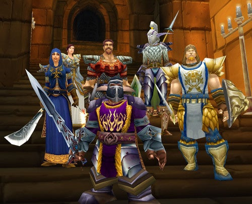 Farmville, World of Warcraft Are Divorce Lawyers' Latest Weapons in Court
