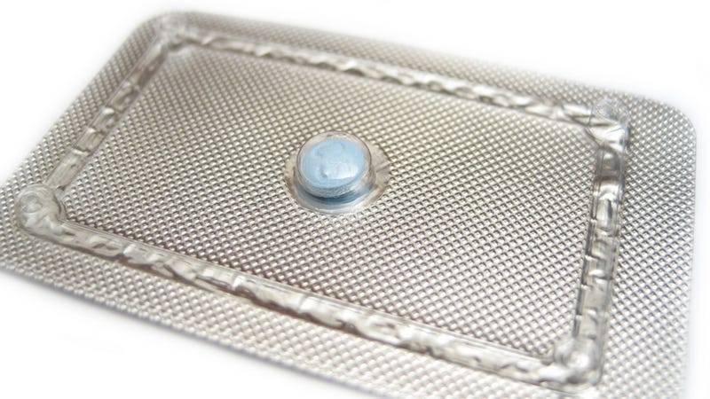 Federal Judge Decides the Morning-After Pill Must Be Available Over the Counter, For All Ages
